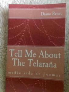Tell Me About the Telaraña, 2012